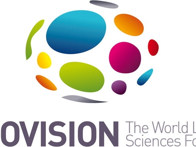 Speaking at Biovision in Lyon on the 13th and 14th of April